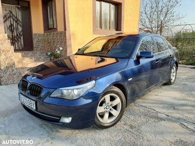 second-hand BMW 520 Seria 5 i