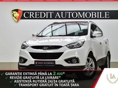 usado Hyundai ix35 2.0 CRDI 136CP 4WD