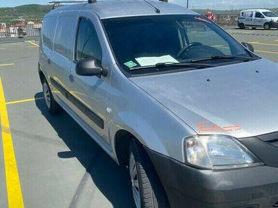 second-hand Dacia Logan Van GPL euro 4