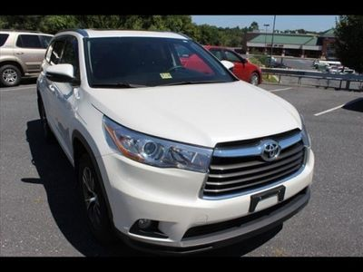 second-hand Toyota Land Cruiser 2016