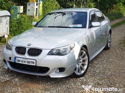 brugt BMW 530 e60 d 272cai / m-paket / 136.000 mile / 2006 !