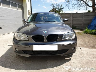 second-hand BMW 116 i