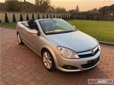 second-hand Opel Astra bertone keyless go / entry, 1.8 (benzina)