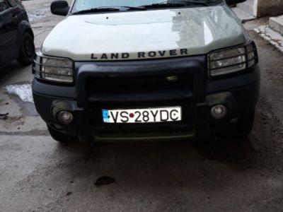 used Land Rover Freelander 1.8 benzina