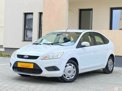 second-hand Ford Focus An 2012 Motor 1.6 TDCi Euro 5 Livrare/Garantie/Fi