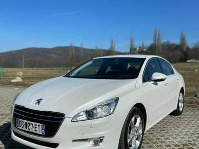 second-hand Peugeot 508 HDi