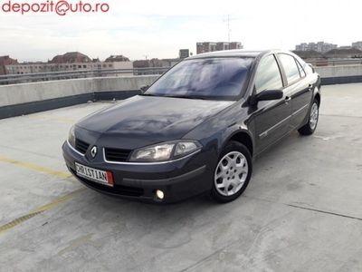 second-hand Renault Laguna 2005