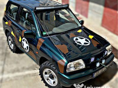 second-hand Suzuki Grand Vitara OFF ROAD 4x4