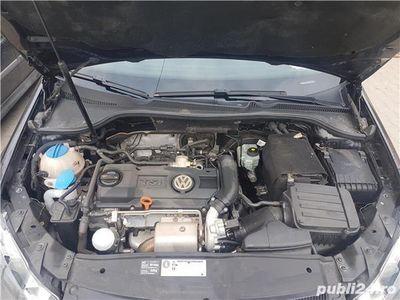 second-hand VW Golf VI tsi