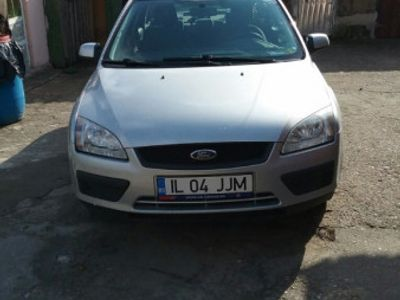 second-hand Ford Focus euro4