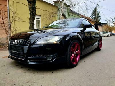 second-hand Audi TT EURO 5