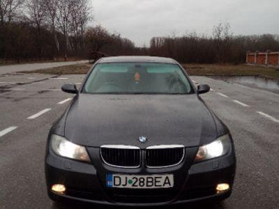 second-hand BMW 320 e90