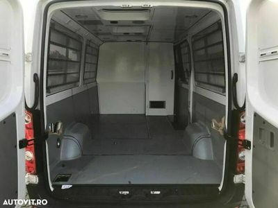 second-hand VW Crafter 35
