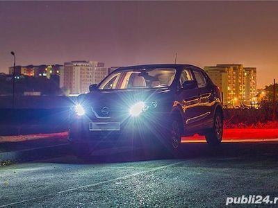 usado Nissan Qashqai J11 2014 - 1.2 DIG-T - 45000 KM