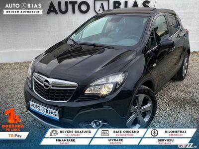 second-hand Opel Mokka 1.7 CDTI Innovation ecoFlex 4x4 / Euro 5