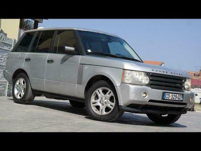 second-hand Land Rover Range Rover Vogue 4x4