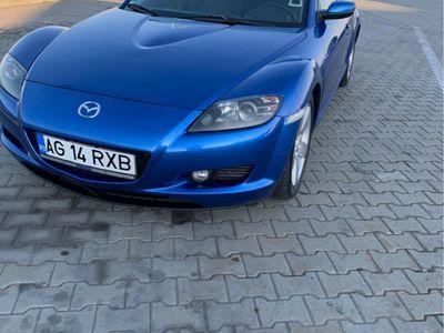 second-hand Mazda RX8 Recent înmatriculata Proprietar