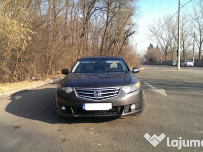 second-hand Honda Accord 2010 2.2 iDTEC EXECUTIVE