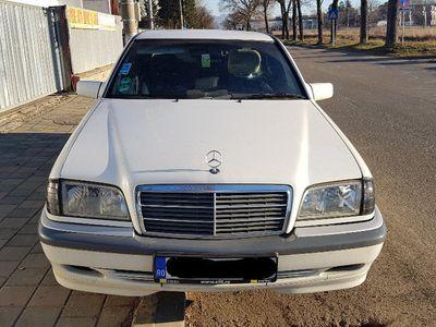 second-hand Mercedes C220 CDI Turbo