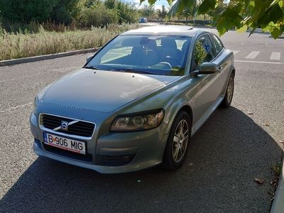 second-hand Volvo C30