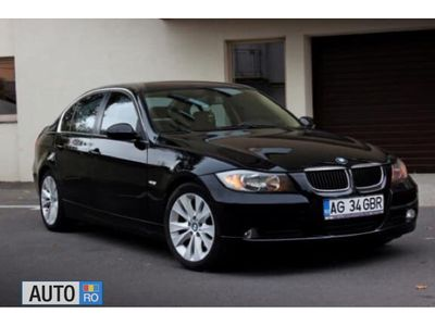 second-hand BMW 325 61