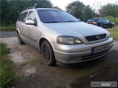 second-hand Opel Astra break 1.7 cdti an 2003 euro 4