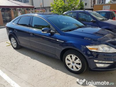 used Ford Mondeo 2011, 2.0D Mk4 - Facelift