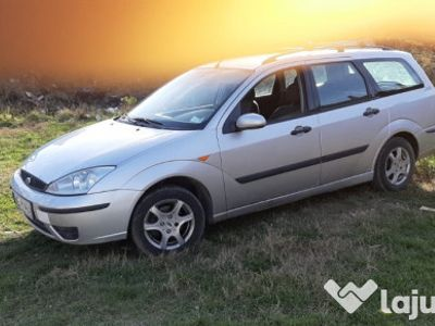 second-hand Ford Focus 2005 1.6 recent adus