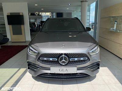 second-hand Mercedes GLA250 GLA
