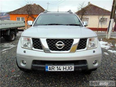 brugt Nissan Navarra