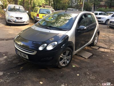 second-hand Smart ForFour 1,5 dci automat panorama