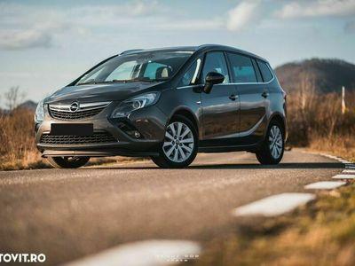 second-hand Opel Zafira C