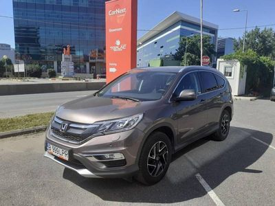 second-hand Honda CR-V 2.0 i-Vtec