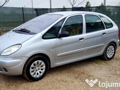 brugt Citroën Xsara Picasso 2.0hdi