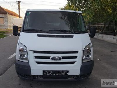 used Ford Transit Frigo