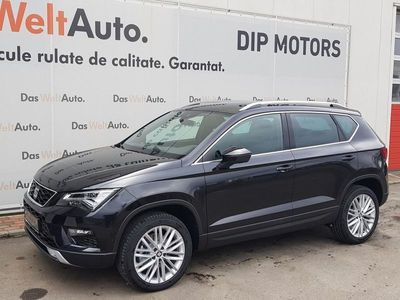 second-hand Seat Ateca Xcellence 2.0 TDI WLTP