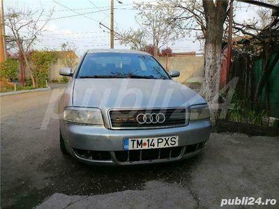 second-hand Audi A6 C5