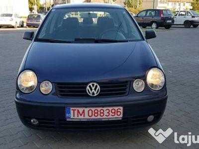 second-hand VW Polo AN 2005 MOT 1,4TDI CLIMA