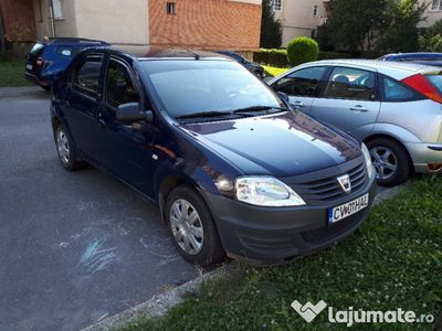 second-hand Dacia Logan 1.2 16V+ GPL