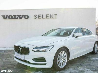 second-hand Volvo S90 din 2019