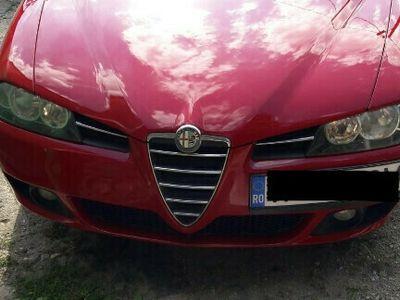 second-hand Alfa Romeo 156