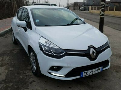 second-hand Renault Clio IV Facelift