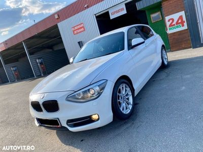 second-hand BMW 116 Seria 1