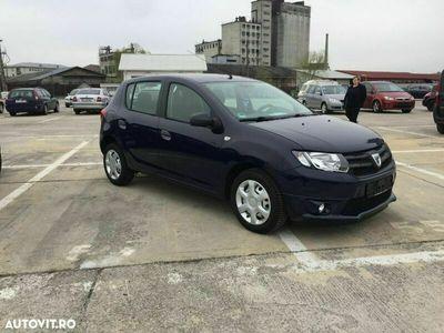 second-hand Dacia Sandero 1.2