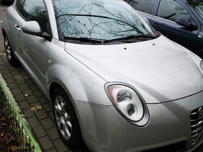 second-hand Alfa Romeo MiTo
