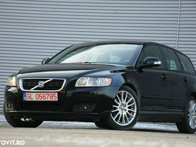 second-hand Volvo V50 1.6