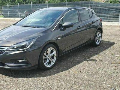 second-hand Opel Astra Sport