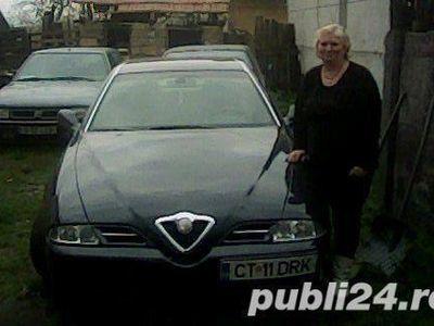 brugt Alfa Romeo 166 Alfa