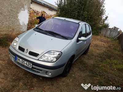 brugt Renault Scénic