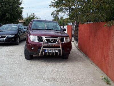 brugt Nissan Navara